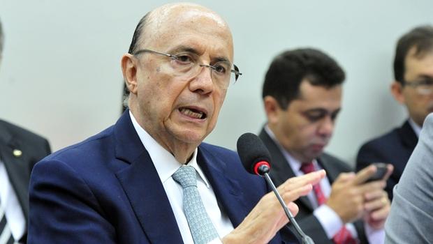 Henrique Meirelles é competente, mas veio burocrata trava ações do governo federal
