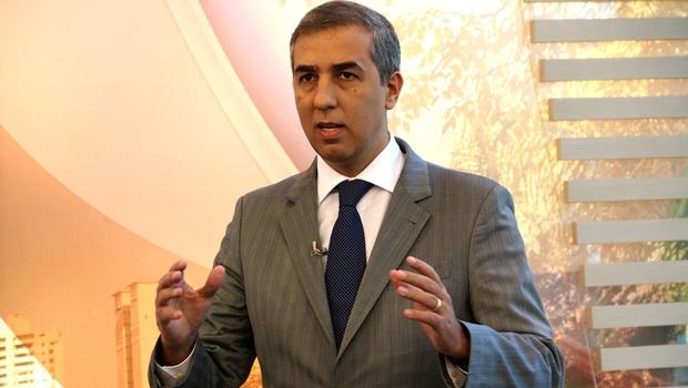 Secretários de Segurança Pública se posicionarão contra ampliação de fiança, diz José Eliton