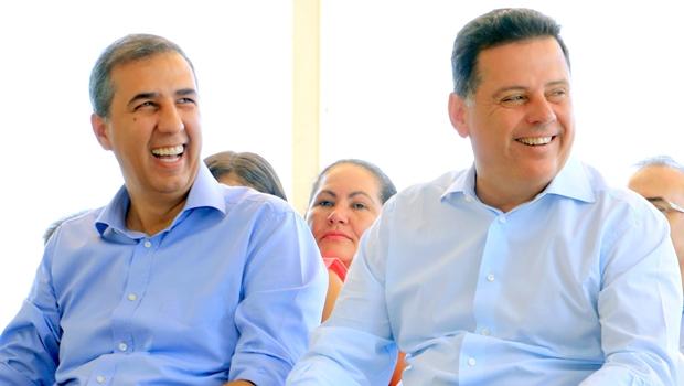 Tucanato patrocina cerco político para isolar o PMDB de Daniel Vilela e o DEM de Ronaldo Caiado