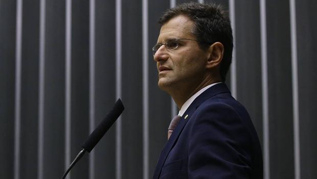 Marcos Abrão questiona interesses de quem antecipa debate sobre 2018