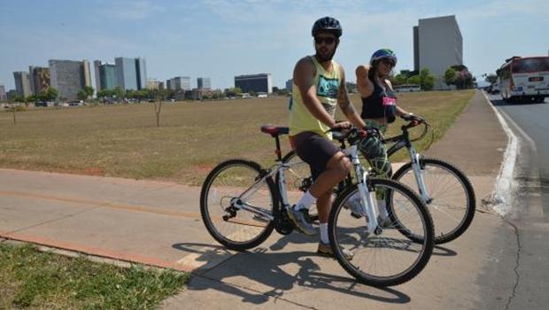 Mobilidade urbana é um dos temas que podem fazer o eleitor mudar de voto nas eleições municipais deste ano | Foto: José Cruz/Agência Brasil