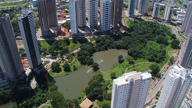 Relatório da Amma reconhece situação alarmante do Parque Flamboyant