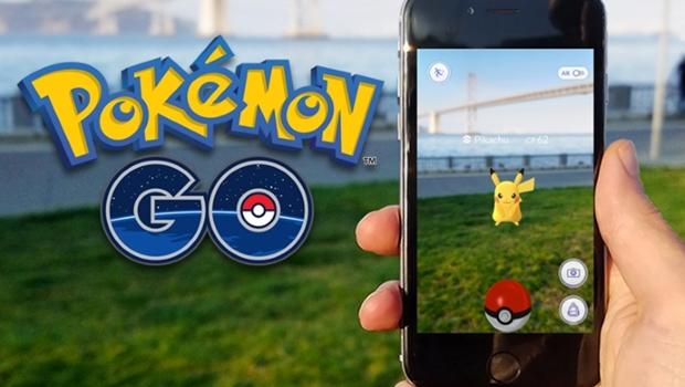 """""""Pokemon GO"""" é o termo mais pesquisado por brasileiros no Google em 2016"""