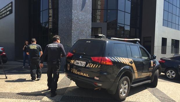 Polícia Federal deflagra operação para combater tráfico de drogas em GO, MS e DF