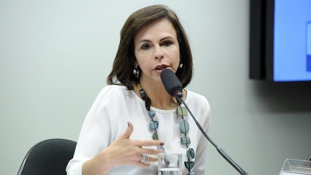 MP do Ensino Médio acata seis emendas da deputada Dorinha