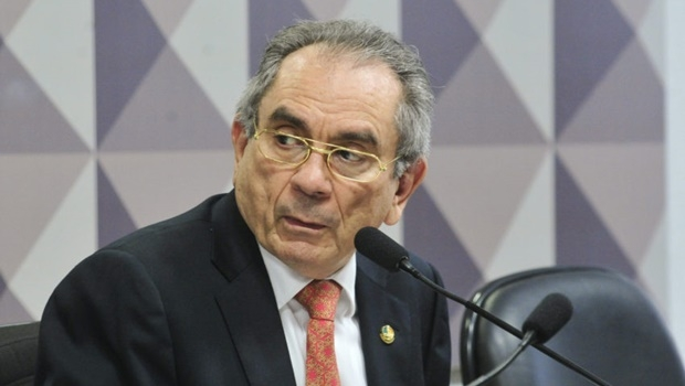 | Foto: Geraldo Magela/ Agência Senado