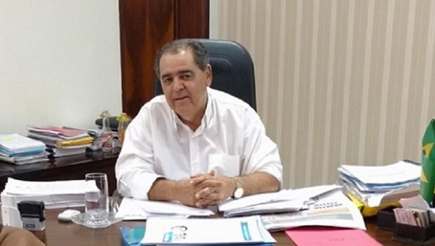 Candidato à reeleição, Rogério Troncoso é o favorito na disputa em Morrinhos
