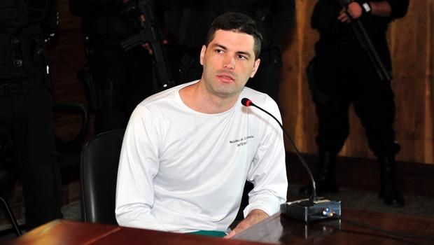 Serial killer de Goiânia enfrenta mais um júri popular por morte de jovem