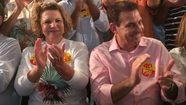 Foto:Larissa Quixabeira/Jornal Opção
