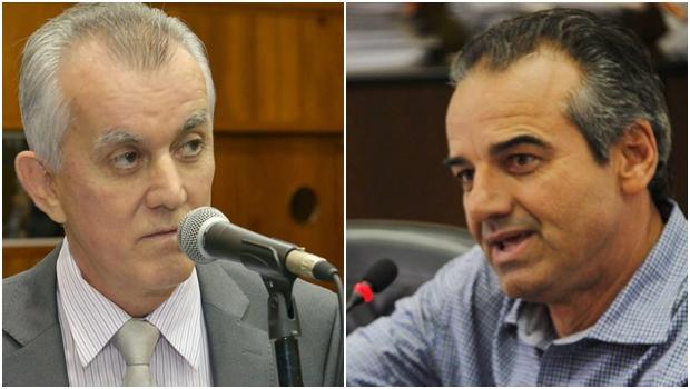 PMDB desiste de candidatura própria e vai apoiar adversário histórico de Humberto Machado