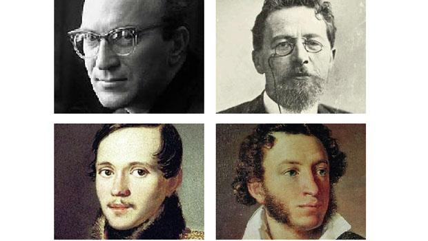 Um conto magnífico de Yúri Kazakov sobre um (quase) encontro entre Liérmontov e Púchkin