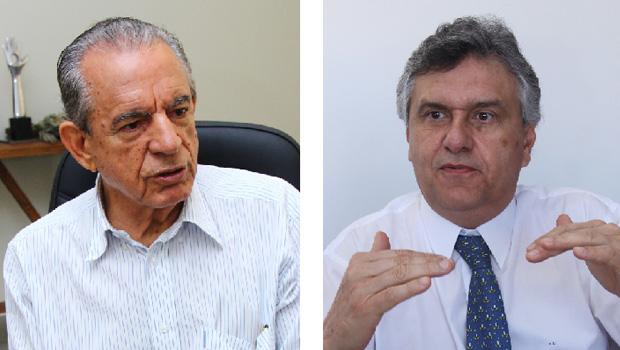Alcance da aliança Iris e Caiado esbarra na má gestão em Goiânia