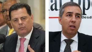 Marconi Perillo e José Eliton: uma vitória de Vanderlan Cardoso em Goiânia resultará em fortalecimento político do primeiro e em fortalecimento eleitoral do segundo na disputa para o governo de Goiás em 2018