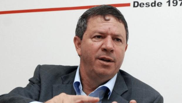 """PSDB Goiás lamenta morte de José Gomes: """"Homem honrado, trabalhador e muito querido"""""""