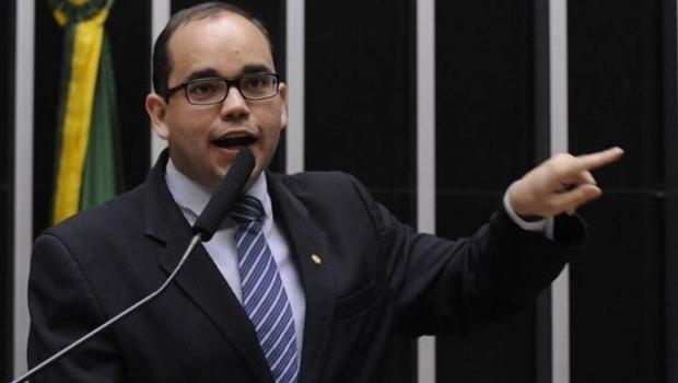 """""""PEC 241 só é necessária por causa dos seis anos de governo Dilma"""", diz Fábio Sousa"""