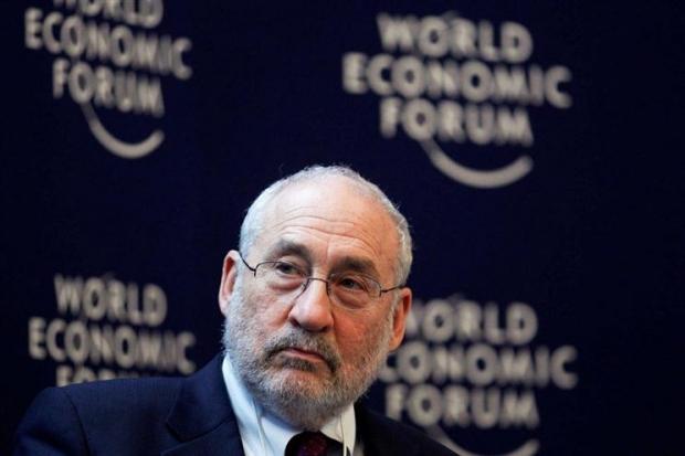 Joseph Stiglitz: Nobel de Economia de 2001 e professor de Columbia   Reuters