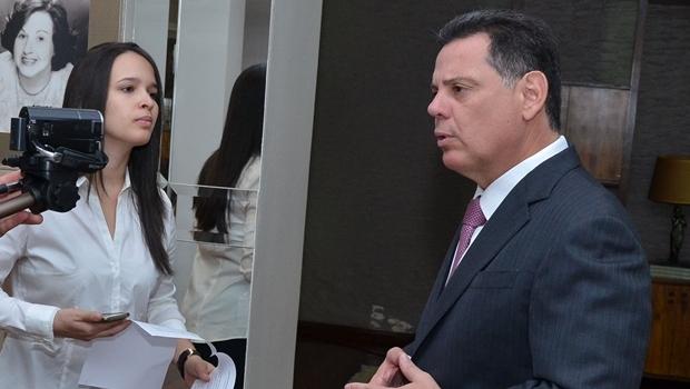 Governador Responde Fotos Eduardo Ferreira