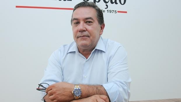 Pesquisa foi suspensa depois de representação do candidato Ernanin de Paula | Foto: Jornal Opção