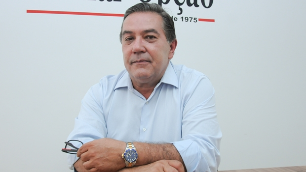 TRE suspende divulgação de pesquisa Serpes em Anápolis