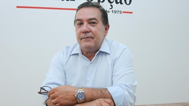 Ernani de Paula afirma que deve ser candidato a deputado em 2018