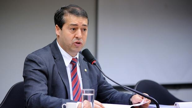 Ministro do Trabalho, Ronaldo Nogueira | Foto: Lúcio Bernardo JR/Câmara dos Deputados