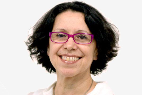 Sandra Carvalho: sai da Editora Abril depois de 30 anos de casa   Foto do Portal dos Jornalistas