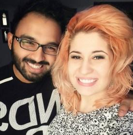 Sindy mora há um ano e meio em Dubai com seu marido, o | Reprodução/Instagram