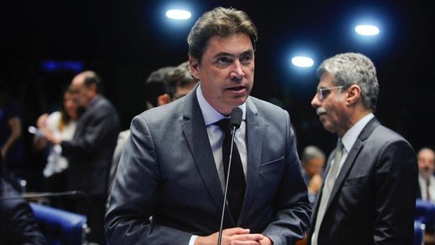 Prefeitos criam frente de apoio à candidatura de Wilder Morais a senador