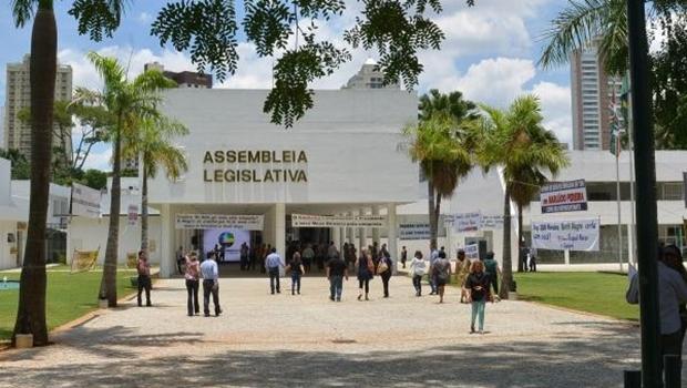 Assembleia Legislativa de Goiás deve anunciar novo concurso até março de 2017. Confira vagas