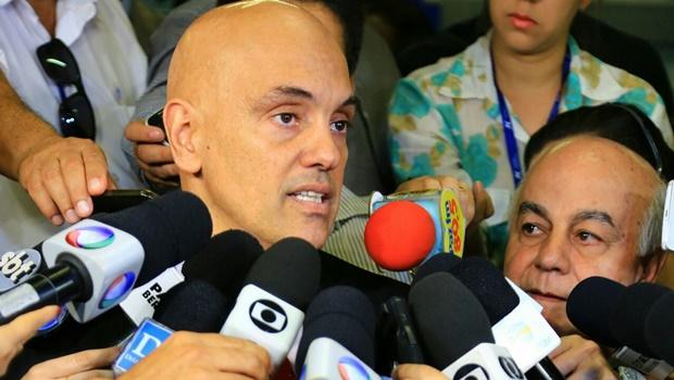Ministro da Justiça diz que não há necessidade de Força Nacional em Itumbiara
