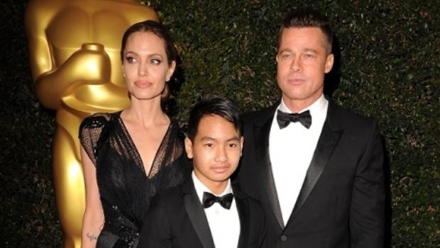 Brad Pitt pode ser investigado pelo FBI por suposta agressão contra o filho