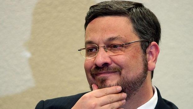 Ex-ministro Antonio Palocci é preso na 35ª fase da Operação Lava Jato