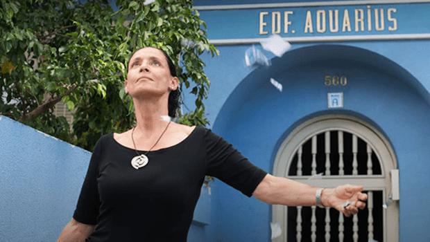 Cinema de Goiânia promove pré-estreia exclusiva de Aquarius