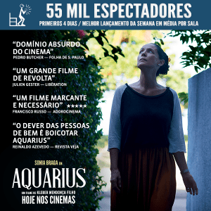 críticas aquarius