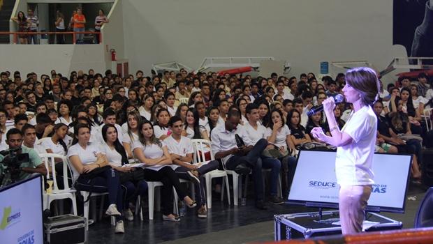 Governo de Goiás dá início à maratona Enem Express nesta sexta-feira (9)
