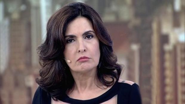 """No """"Encontro"""", Fátima Bernardes diz que não permitiria que trigêmeos chamassem madrasta de mãe"""
