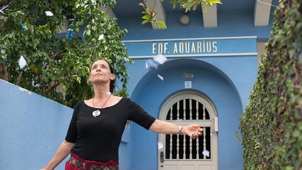 """""""Aquarius"""" é melhor que o discurso micado de golpe"""