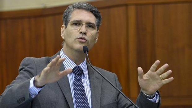 Deputado estadual Francisco Jr. | Divulgação