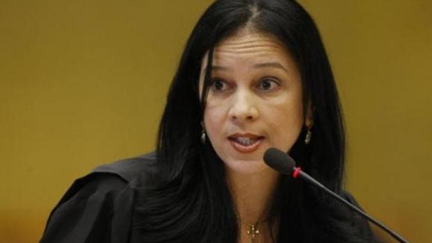 Grace Mendonça é a nova Advogada Geral da União | Foto: Reprodução AGU