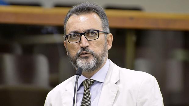 """Humberto Aidar defende aliança com PMDB em 2018: """"Daniel Vilela está preparado"""""""