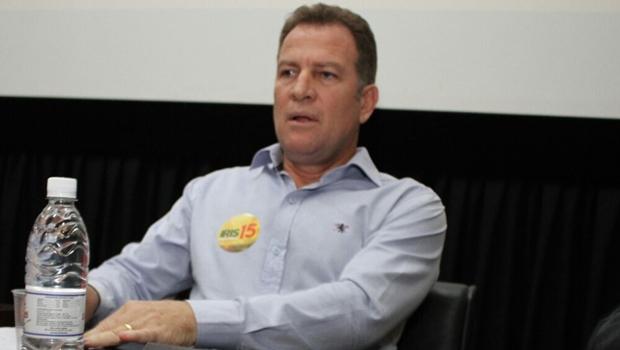"""Major Araújo pede desculpas e diz que não está """"à altura"""" de debate da UFG"""