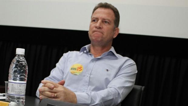 Major Araújo se recusa a participar de entrevista em rádio