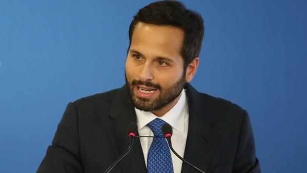 Ministro Marcelo Calero