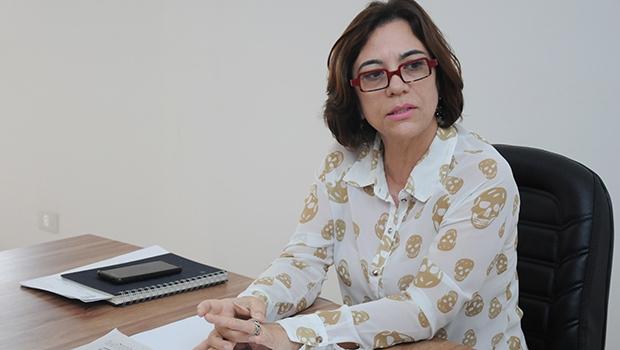 Para Maria Ester, fragmentação das ações é o maior problema | Foto: Fernando Leite/ Jornal Opção