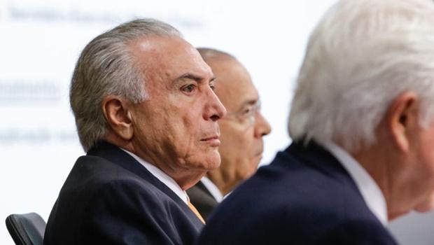 Temer enfrenta a reforma da Previdência, o que Lula e Dilma nunca tiveram coragem