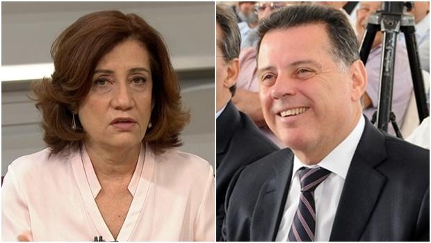 Jornalista Míriam Leitão volta a citar Goiás como exemplo de ajuste fiscal