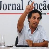 "Pedro Célio: ""Vanderlan fala com proopriedade"""