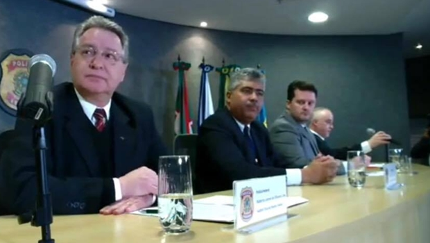 Lava Jato prende executivos da Mendes Júnior e OSX, de Eike Batista