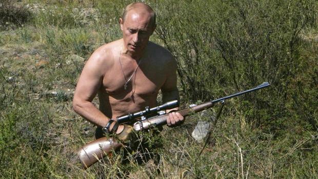 Vladimir Putin: o primeiro-ministro da Rússia usou ações de Bill Browder contra alguns oligarcas e depois expulsou o investidor do país e passou a atacá-lo e até a ameaçá-lo, inclusive de morte