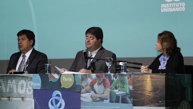 Seminário discute caminhos para políticas públicas em Educação